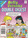 Cover for Betty and Veronica Double Digest Magazine (Archie, 1987 series) #63