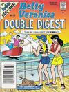 Cover for Betty and Veronica Double Digest Magazine (Archie, 1987 series) #73