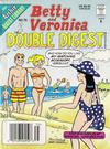 Cover for Betty and Veronica Double Digest Magazine (Archie, 1987 series) #75