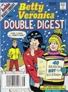 Cover for Betty and Veronica Double Digest Magazine (Archie, 1987 series) #78