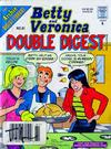 Cover for Betty and Veronica Double Digest Magazine (Archie, 1987 series) #81