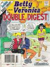 Cover for Betty and Veronica Double Digest Magazine (Archie, 1987 series) #84