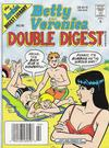Cover for Betty and Veronica Double Digest Magazine (Archie, 1987 series) #90