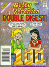 Cover for Betty and Veronica Double Digest Magazine (Archie, 1987 series) #100
