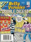Cover for Betty and Veronica Double Digest Magazine (Archie, 1987 series) #103