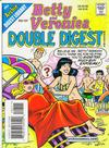 Cover for Betty and Veronica Double Digest Magazine (Archie, 1987 series) #107
