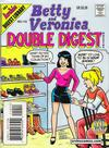 Cover for Betty and Veronica Double Digest Magazine (Archie, 1987 series) #110