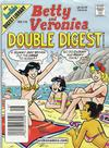 Cover for Betty and Veronica Double Digest Magazine (Archie, 1987 series) #116