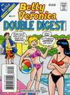 Cover for Betty and Veronica Double Digest Magazine (Archie, 1987 series) #117