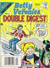 Cover for Betty and Veronica Double Digest Magazine (Archie, 1987 series) #120
