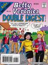 Cover for Betty and Veronica Double Digest Magazine (Archie, 1987 series) #123