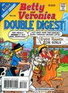 Cover for Betty and Veronica Double Digest Magazine (Archie, 1987 series) #126