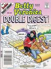 Cover for Betty and Veronica Double Digest Magazine (Archie, 1987 series) #129