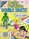 Cover for Betty and Veronica Double Digest Magazine (Archie, 1987 series) #134