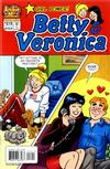 Cover for Betty and Veronica (Archie, 1987 series) #216