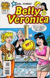 Cover for Betty and Veronica (Archie, 1987 series) #219
