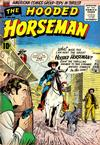 Cover for The Hooded Horseman (American Comics Group, 1954 series) #21