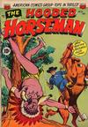 Cover for The Hooded Horseman (American Comics Group, 1952 series) #21