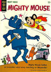 Cover for Mighty Mouse (Western, 1964 series) #162