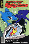 Cover Thumbnail for Adventures of Mighty Mouse (1979 series) #168 [Gold Key]