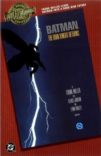 Cover Thumbnail for Millennium Edition: Batman: The Dark Knight Returns Book One (DC, 2000 series)