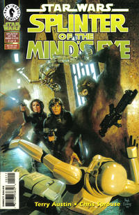 Cover Thumbnail for Star Wars: Splinter of the Mind's Eye (Dark Horse, 1995 series) #2