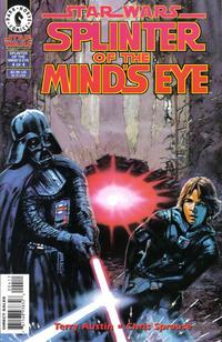 Cover for Star Wars: Splinter of the Mind's Eye (Dark Horse, 1995 series) #4