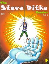 Cover Thumbnail for Steve Ditko Reader (Pure Imagination, 2002 series) #2