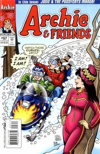 Cover Thumbnail for Archie & Friends (Archie, 1992 series) #97