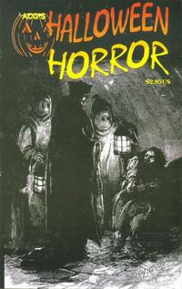 Cover Thumbnail for ACG's Halloween Special (Avalon Communications, 1998 series) #[nn]