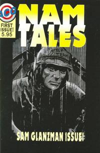 Cover Thumbnail for Nam Tales (Avalon Communications, 2002 series) #1