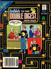Cover Thumbnail for Archie's Double Digest Quarterly Magazine (Archie, 1982 series) #5