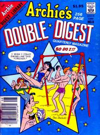 Cover Thumbnail for Archie's Double Digest Quarterly Magazine (Archie, 1982 series) #8