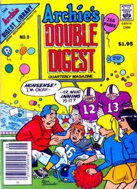 Cover Thumbnail for Archie's Double Digest Quarterly Magazine (Archie, 1982 series) #9