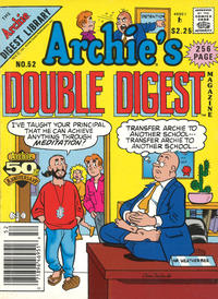 Cover Thumbnail for Archie's Double Digest Magazine (Archie, 1984 series) #52