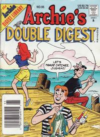 Cover Thumbnail for Archie's Double Digest Magazine (Archie, 1984 series) #95