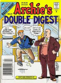 Cover Thumbnail for Archie's Double Digest Magazine (Archie, 1984 series) #97