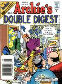 Cover Thumbnail for Archie's Double Digest Magazine (Archie, 1984 series) #98