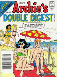 Cover Thumbnail for Archie's Double Digest Magazine (Archie, 1984 series) #101