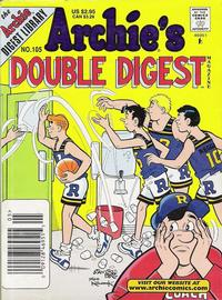Cover Thumbnail for Archie's Double Digest Magazine (Archie, 1984 series) #105