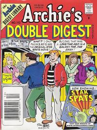Cover Thumbnail for Archie's Double Digest Magazine (Archie, 1984 series) #112
