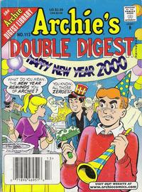 Cover Thumbnail for Archie's Double Digest Magazine (Archie, 1984 series) #113