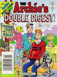 Cover Thumbnail for Archie's Double Digest Magazine (Archie, 1984 series) #119