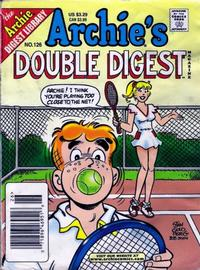 Cover Thumbnail for Archie's Double Digest Magazine (Archie, 1984 series) #126