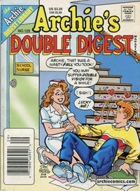 Cover Thumbnail for Archie's Double Digest Magazine (Archie, 1984 series) #129