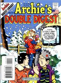 Cover Thumbnail for Archie's Double Digest Magazine (Archie, 1984 series) #131