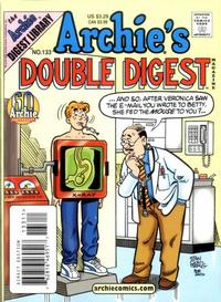 Cover Thumbnail for Archie's Double Digest Magazine (Archie, 1984 series) #133 [Direct Edition]