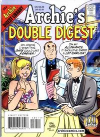 Cover Thumbnail for Archie's Double Digest Magazine (Archie, 1984 series) #134 [Direct Edition]