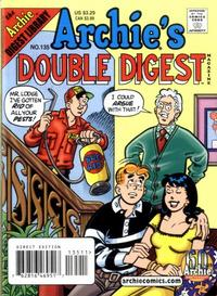 Cover Thumbnail for Archie's Double Digest Magazine (Archie, 1984 series) #135