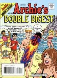 Cover Thumbnail for Archie's Double Digest Magazine (Archie, 1984 series) #136